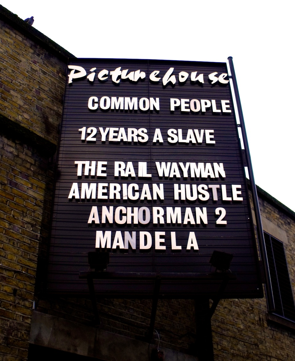 Common People Premieres at Picturehouse