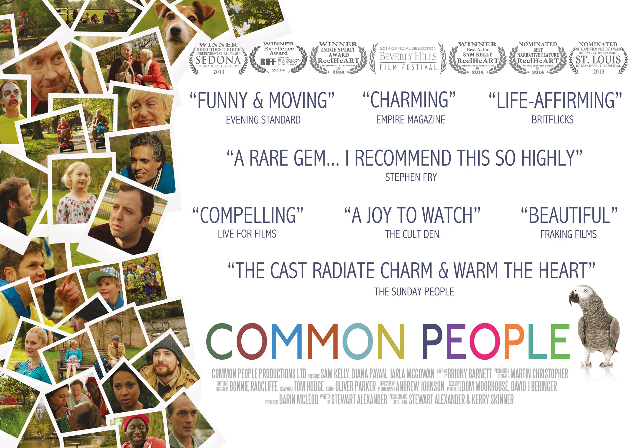 Common People Reviews