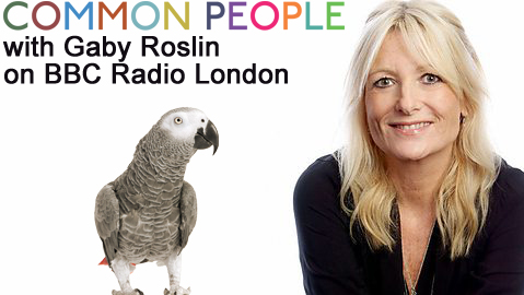 Common People on the Gaby Roslin Show