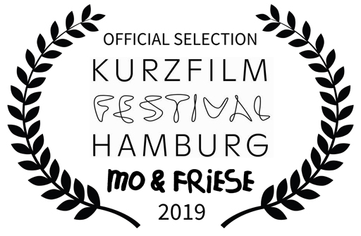 'The Bicycle Thief' will be screening at the Hamburg International Short Film Festival