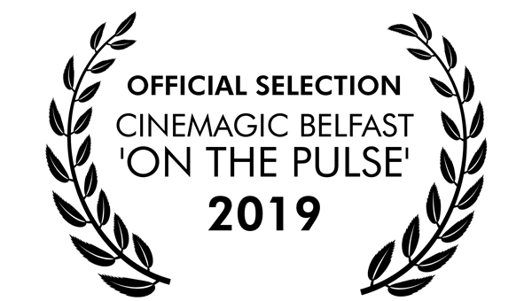 THE BICYCLE THIEF – OFFICIAL SELECTION – CINEMAGIC FILM FESTIVAL, BELFAST